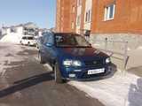 Новосибирск Мазда Демио 1998