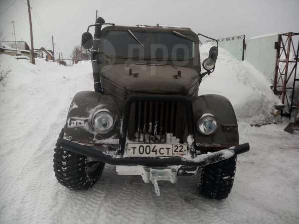 ГАЗ 69, 1965 год, 399 000 руб.