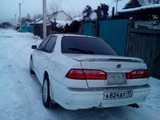 Кызыл Хонда Торнео 2001