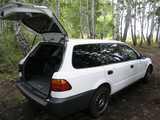 Омск Хонда Партнер 2003