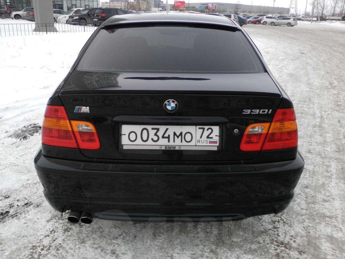 bmw s 3 2004 седан