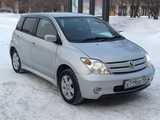 Новосибирск Тойота Ист 2004