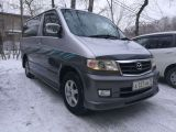 Хабаровск Бонго Френди 2000