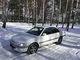 Иркутск Тойота Карина 1998