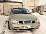Омск Дэу Леганза 1999