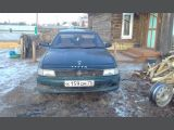 Новокручининский Тойота Виста 1992