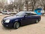 Пятигорск Лада Приора 2013
