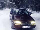 Пермь Спэйс Вэгон 1992
