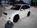 Свободный Тойота РАВ4 2000