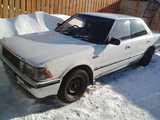 Барнаул Тойота Краун 1989