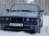 Кемерово БМВ 5 серии 1995