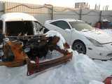 Хабаровск Тойота Целика 2000