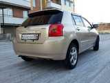 Улан-Удэ Тойота Ранкс 2001