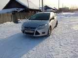 Екатеринбург Ford Focus 2012