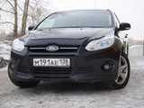 Черемхово Форд Фокус 2013