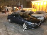 Новосибирск Импреза WRX 1997
