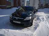 Омск Форд Фокус 2008