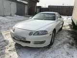 Иркутск Тойота Соарер 1995