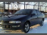 Белогорск Тойота Карина 1995