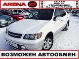 Хабаровск Эрнесса 2000