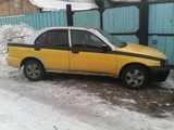 Кабанск Пульсар 1999