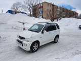 Петропавловск-Кам... Тойота Ками 1999