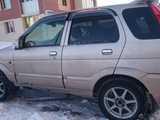 Петропавловск-Кам... Тойота Ками 2000