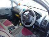 Томск Хонда Фит 2002