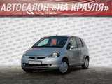 Екатеринбург Хонда Фит 2002