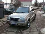 Сочи Grand Vitara 2003