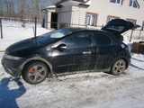 Барнаул Хонда Цивик 2007