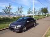 Сургут Avensis 2006