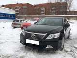 Екатеринбург Тойота Камри 2012