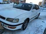 Хабаровск Тойота Корона 1995