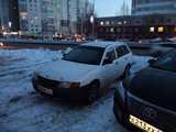 Нижневартовск Ниссан АД 2001
