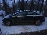 Москва Honda Civic 2006
