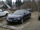 Ижевск Хонда Домани 1997