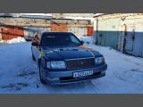 Комсомольск-на-Амуре Тойота Краун 1997
