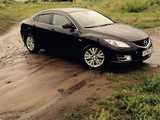 Абакан Mazda Mazda6 2007