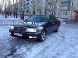 Белогорск Тойота Краун 1998