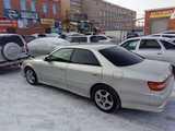 Новосибирск Тойота Марк 2 1998