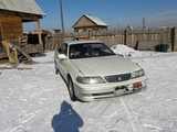Улан-Удэ Тойота Марк 2 1999