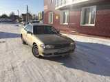 Новосибирск Тойота Креста 1994