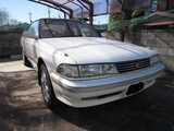 Иркутск Тойота Марк 2 1992