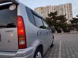 Партенит Хонда Капа 2000