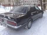 Хабаровск Ниссан Седрик 1992