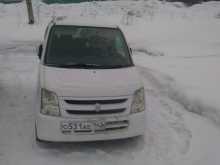 Новокузнецк Вэгон Р 2007
