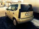 Уссурийск Хонда Капа 1998