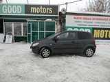 Пермь Хендай Гетц 2007