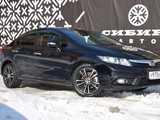 Барнаул Хонда Цивик 2012
